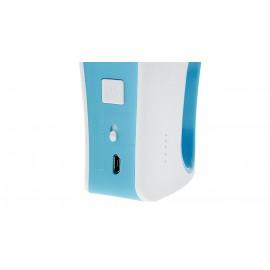 2-in-1 USB Powered Beauty Humidifier Cooling Fan (40ml)